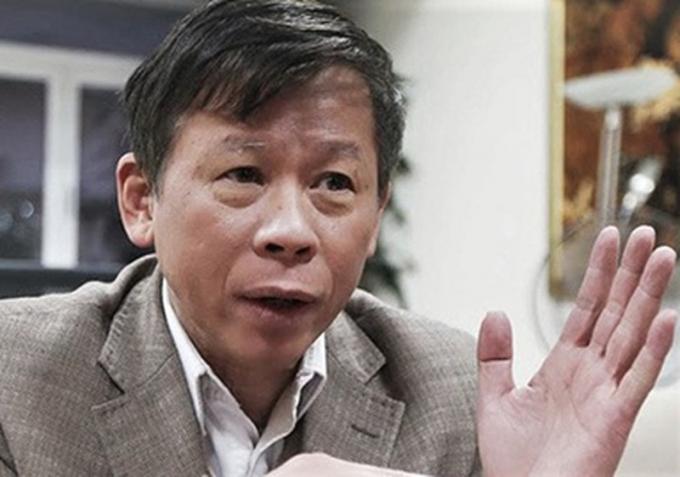 Chuyên gia nông nghiệp Đặng Kim Sơn