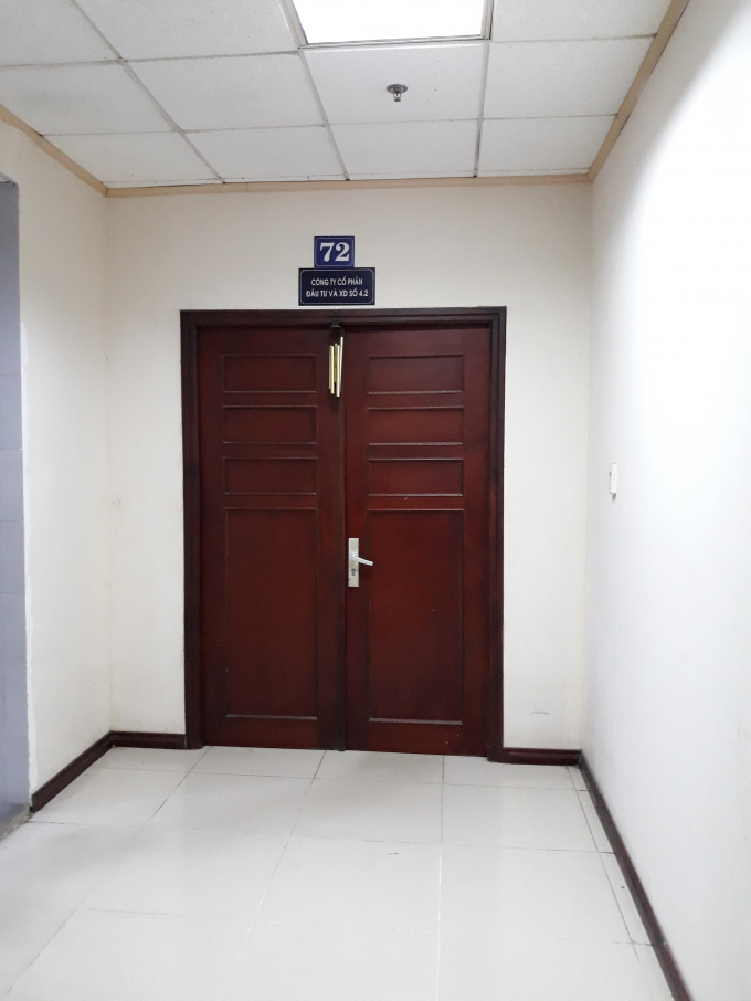 Trụ sở của công ty nằm ở tầng 7 - Tòa nhà ICON4, Số 243A Đê La Thành, Phường Láng Thượng, Quận Đống Đa, Hà Nội.