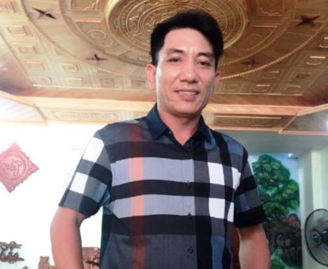 Bị can Phạm Như Hiển, 1 trong 4 đối tượng bị bắt giữ vì liên quan đến vụ xâm hại nữ sinh lớp 9 (ảnh FB đối tượng).