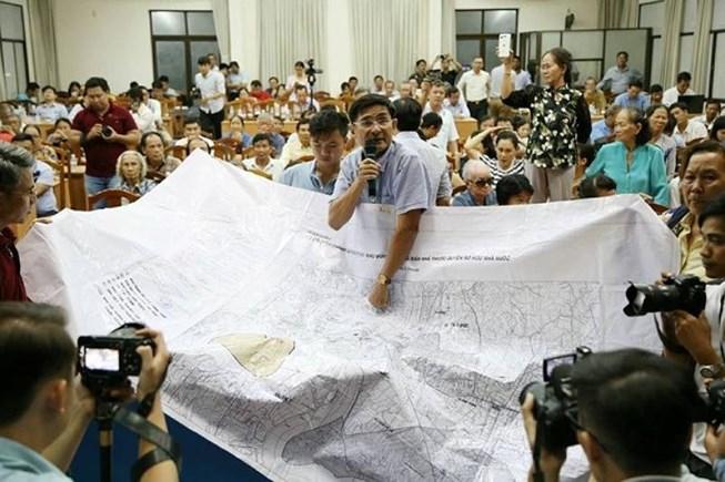 Địa ốc 7AM: Đà Nẵng báo cáo vụ đấu giá đất hơn 600 tỷ đồng, dân Thủ Thiêm muốn biết chủ trương bồi thường