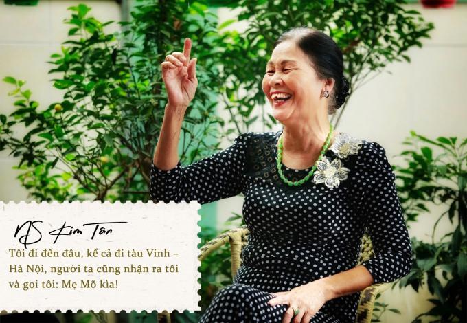 Nhà viết kịch Nguyễn Trung Phong - Một đời tận hiến cho sân khấu xứ Nghệ