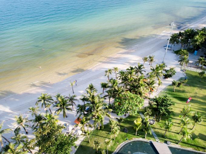 Khách sạn 5 sao Premier Residences Phu Quoc Emerald Bay khuyến mại lớn chào năm mới 2019