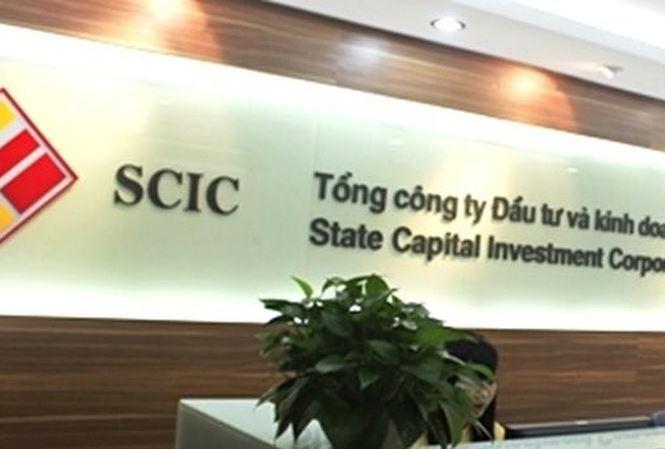 SCIC gây lãng phí lớn khi đầu tư vào lĩnh vực bất động sản.