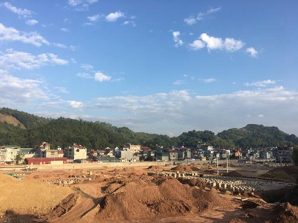 Sơn La dự kiến bán đấu giá 126 khu đất trong năm 2019 (Ảnh minh họa).