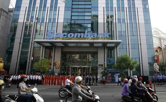 Sacombank lãi 2.246 tỉ đồng, tỉ lệ nợ xấu còn 2,11%