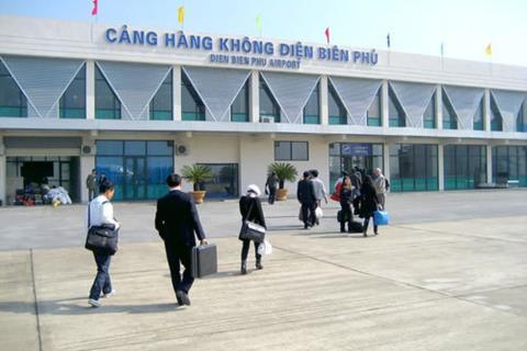 Cảng hàng không Điện Biên muốn mở rộng thì phải đánh giá nhu cầu hành khách.