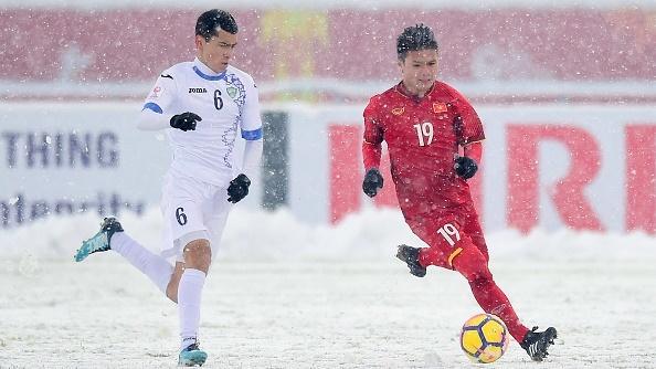 Và giờ tài năng của Quang Hải đang đợi đến châu Âu.