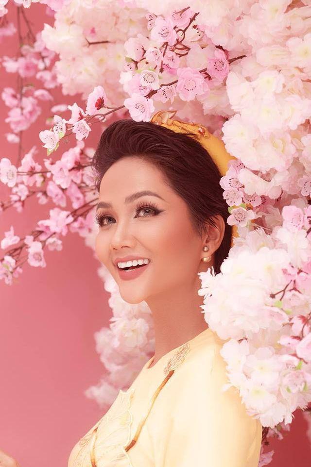 Hoa hậu Hoàn vũ Việt Nam được chuyên trang nhan sắc thế giới bình chọn