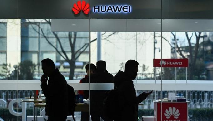 Châu Âu khó xử trong cuộc chiến Mỹ-Trung về Huawei