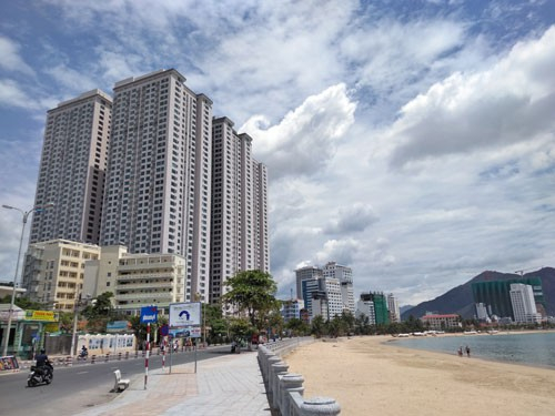 Khách sạn này vi phạm, bị Sở Du lịch tỉnh Khánh Hòa bêu tên.