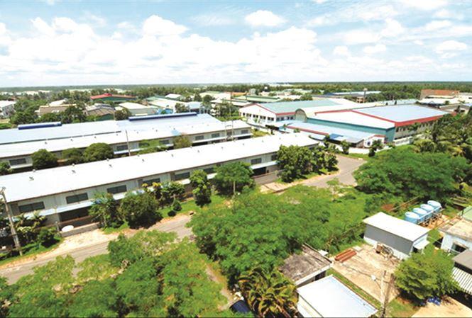 TPHCM đã có 19 KCN, KCX được thành lập.