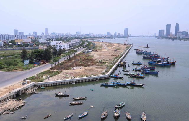 Thủ tướng yêu cầu Đà Nẵng kiểm tra, xử lý thông tin về việc lấn sông làm dự án