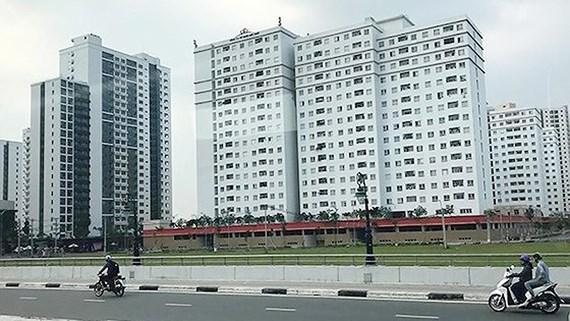 Địa ốc 7AM: Nguồn cung căn hộ giảm, đề xuất lập công ty công ích quản lý quỹ bảo trì chung cư