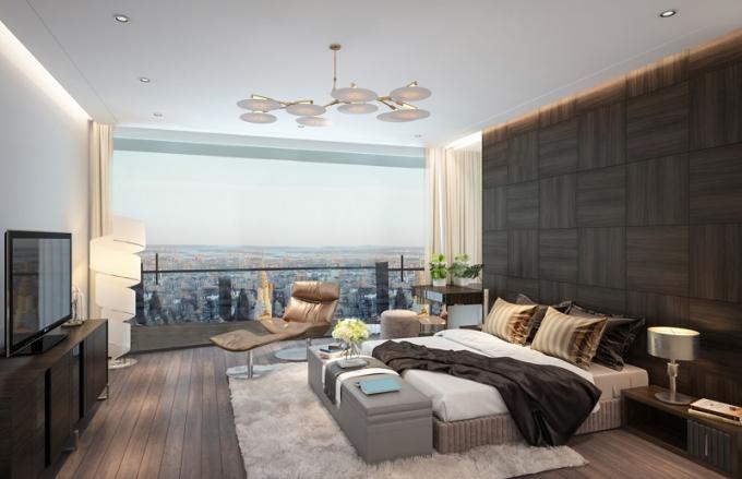 EcoLife Tây Hồ mở bán những căn hộ cuối cùng có thiết kế đẹp, view trọn vẹn Hồ Tây.