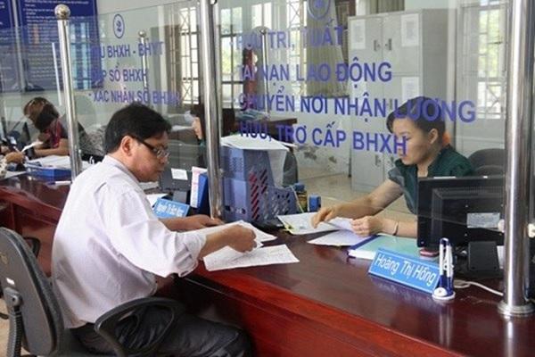 BHXH tỉnh Bắc Ninh – chú trọng khâu thẩm định và giải quyết hồ sơ hưởng chế độ BHXH, BHYT, đảm bảo quyền lợi NLĐ.