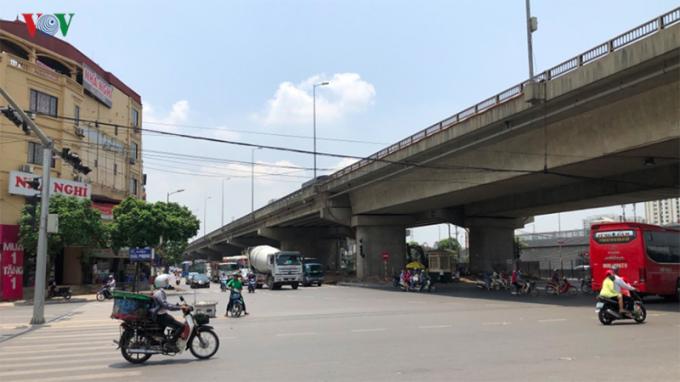 Hà Nội xin ý kiến chủ trương đầu tư xây dựng tuyến đường kết nối Pháp Vân- Cầu Giẽ với đường Vành đai 3, tổng mức đầu tư hơn 2.500 tỷ đồng giai đoạn 2019-2021.