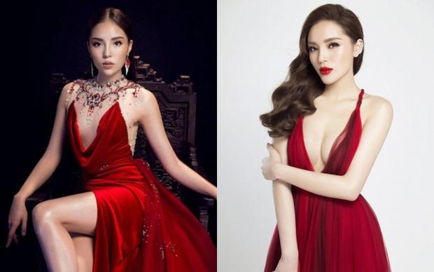 Mặc dù dính không ít scandal, từ đầu 2017, sự nghiệp người mẫu thời trang của Nguyễn Cao Kỳ Duyên phát triển vượt bậc, được khán giả ghi nhận. Không không xuất thân từ làng mẫu chuyên nghiệp, tuy nhiên với thần thái lạnh lùng, fashion, Kỳ Duyên được nhiều nhà thiết kế hàng đầu trong nước tin tưởng giao vị trí vedette.