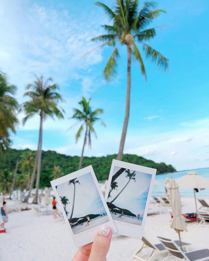 Cảnh sắc mùa hè tại Đảo Ngọc - @meimei.beauty.