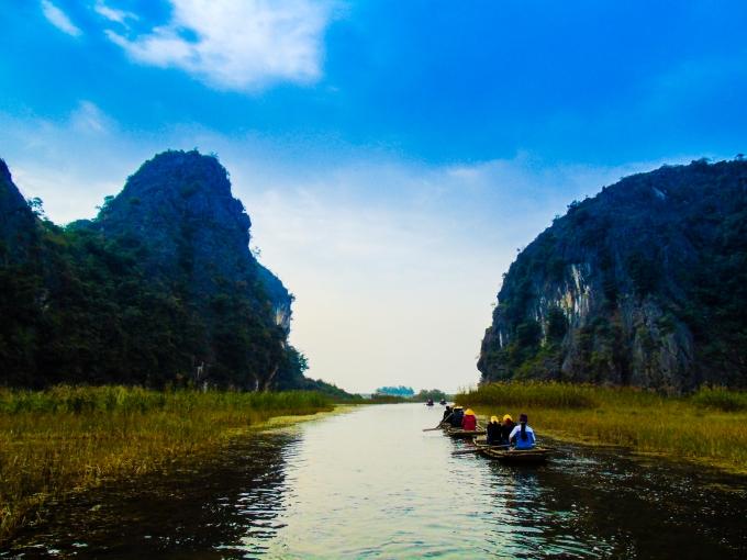 Là nơi sở hữu 2 kỷ lục của Trung tâm sách kỷ lục Việt Nam năm 2010 đó là: