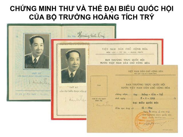Cận cảnh những hiện vật quý về Bác Hồ tại Bảo tàng Hồ Chí Minh