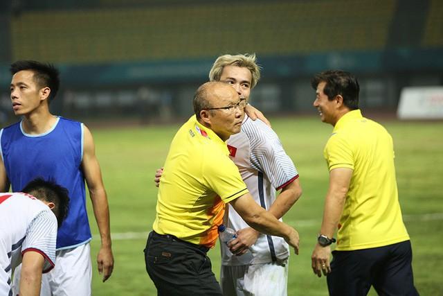 HLV Park Hang Seo đang chuẩn bị gia hạn hợp đồng với VFF.