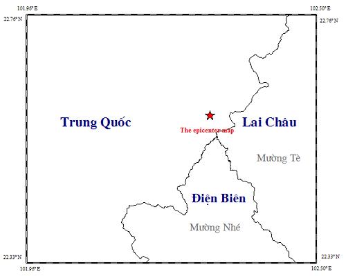 Nhiều nhà cao tầng rung lắc, dân Hà Nội hoang mang