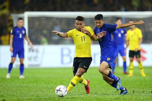 Thái Lan đặt quyết tâm rất cao tại Asian Cup 2019.