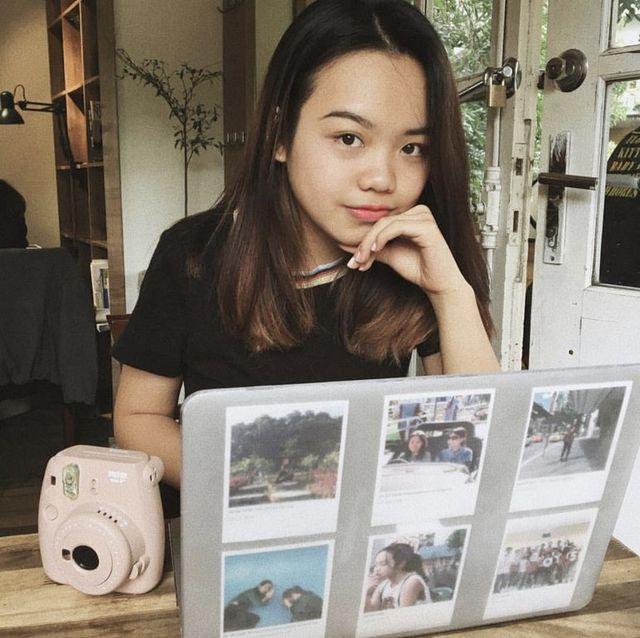Đam mê của nữ sinh Việt là kinh doanh.