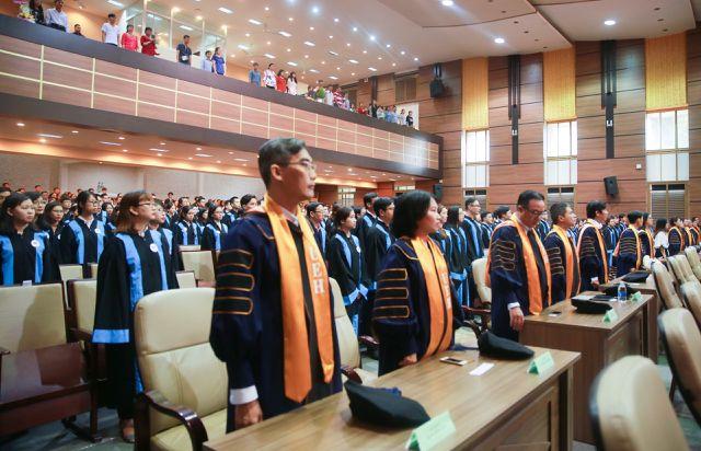 Tiến sĩ tốt nghiệp ĐH Kinh tế TPHCM
