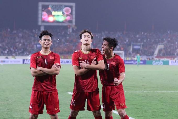 Kênh truyền hình thể thao nổi tiếng Fox Sports liên tiếp dành những lời ca ngợi cho U23 Việt Nam