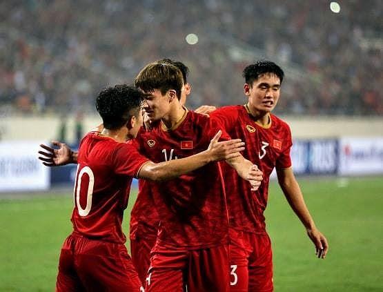 Fox Sports phiên bản châu Á ca ngợi Việt Nam là thế lực mạnh nhất Đông Nam Á