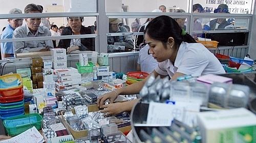 Đảm bảo cung ứng thuốc trong dịp tết nguyên đán Tân Sửu 2021.