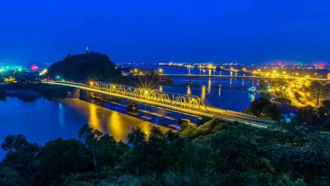 Thanh Hóa có cơ hội lớn trở thành cực tăng trưởng mới của tứ giác kinh tế Hà Nội – Hải Phòng – Quảng Ninh – Thanh Hóa
