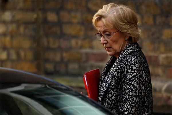 Bà Andrea Leadsom tuyên bố từ chức để phản đối kế hoạch Brexit mới nhất của Thủ tướng May cũng như các đề xuất