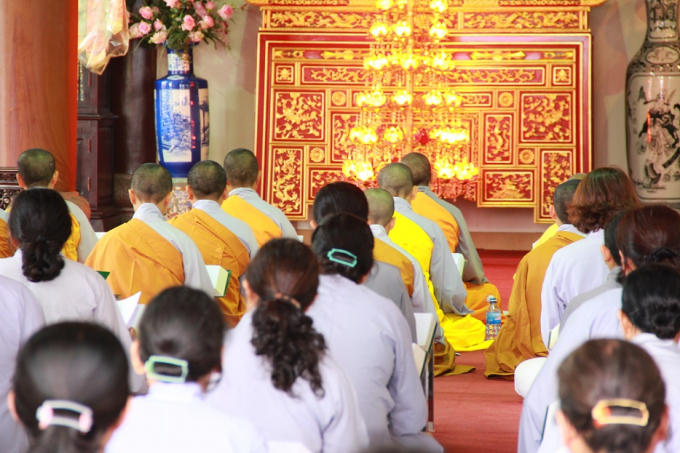 Vào đêm 14 và 15 tháng 4 âm lịch này, sẽ diễn ra lễ rước xe hoa tại nhiều tuyến đường lớn ở TP Huế.