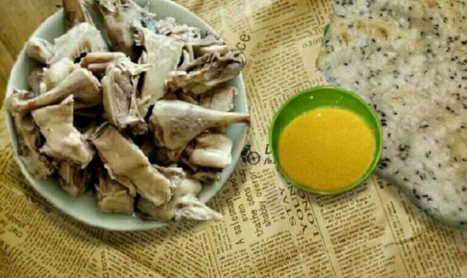Đây là 3 món ăn không thể thiếu trong Tết Đoan Ngọ ở Huế.