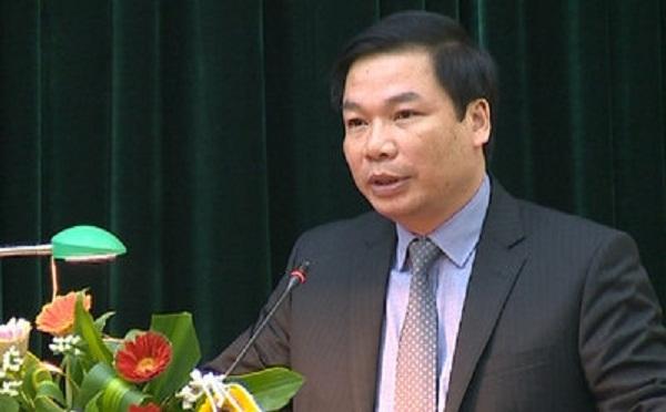 Ông Tống Quang Thìn (Ảnh VOV).