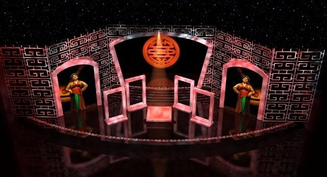 Sân khấu liveshow: Xuân Hinh, kẻ chọc cười dân dã.