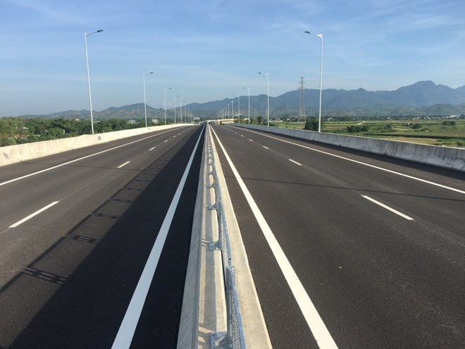 Phương tiện quay đầu, mất thẻ cao tốc Đà Nẵng-Quảng Ngãi sẽ bị tính phí 2 lần