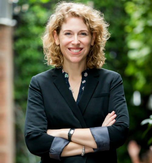 Bà Charity Safford sẽ làm việc tại TP HCM.Bà Charity Safford sẽ làm việc tại TP HCM.