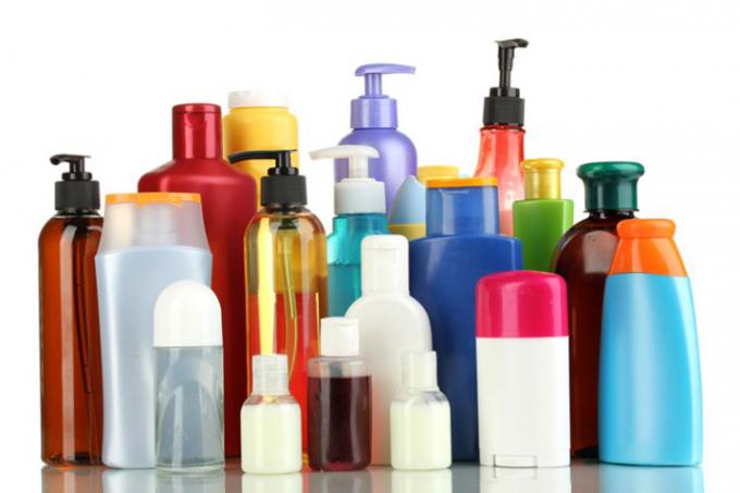 4 loại mỹ phẩm bị đình chỉ và thu hồi vì không đảm bảo chất lượng. Ảnh: minh họa