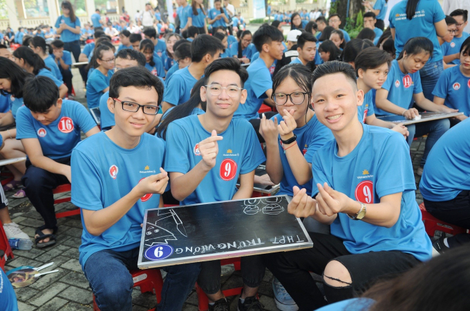 """Vietnam Airlines, Jetstar Pacifics và Học viện hàng không đồng hành cùng cuộc thi """"Cùng Non Sông Cất Cánh"""" lần thứ 8"""