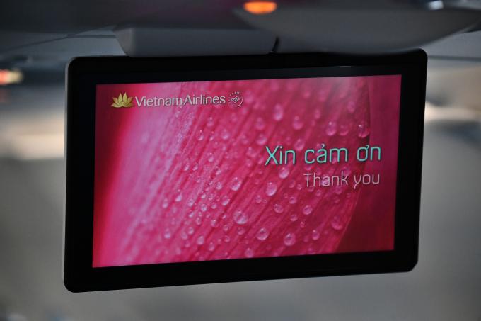 Vietnam Airlines nâng cấp đội bay với 20 máy bay thế hệ mới A321neo
