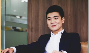 ĐỖ QUANG VINH - Giám đốc T&T Chi nhánh tại Mỹ
