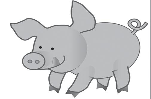 Lợn trong đông y có rất nhiều tác dụng