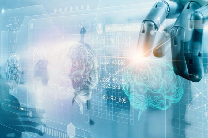 Nghiên cứu của Đại học Nottingham đã tìm thấy máy móc tốt hơn con người khi dự đoán nguy cơ tử vong sớm(Ảnh: Getty Images / Science Photo Library RF)