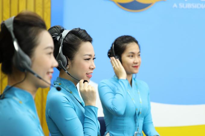 Các dịch vụ này mang đến cho hành khách sự thuận tiện trong quá trình di chuyển bằng đường hàng không.