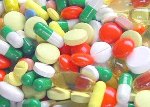 Đình chỉ lưu hành và thu hồi toàn quốc đối với sản phẩm thuốc viên nén LIV-Z Tablets kém chất lượng. Ảnh minh họa