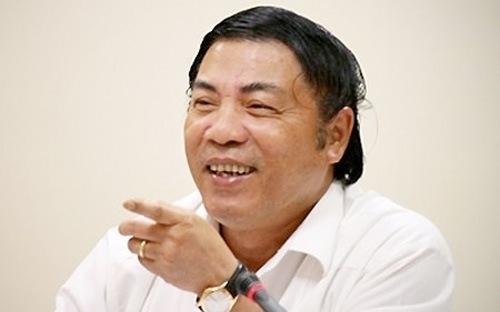 Ông Nguyễn Bá Thanh. (Ảnh sưu tầm internet)