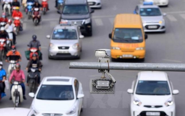 Đà Nẵng chi gần 70 tỷ lắp hơn 1.600 bộ camera giám sát trên địa bàn thành phố.